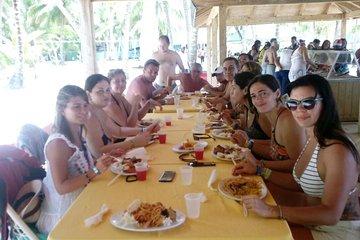 Saona Isla Tour con Destino