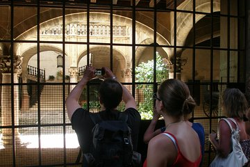 Private Tour: Palma de Mallorca Old Town
