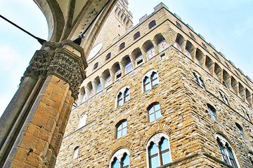 Child-friendly Tour of Florence Highlights including the David & Gelato Tasting Tickets