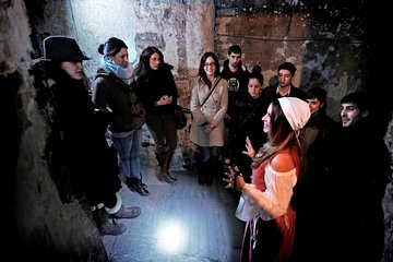 1-Hour Real Mary King's Close Underground Tour in Edinburgh