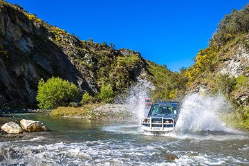 Off Road 4X4 Queenstown - 2019 Book in Destination - All You Need to