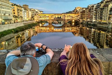Private Photo Walking Tour in Florence