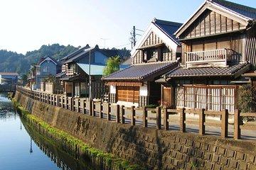 Escapade à Sawara, Petite Edo de...