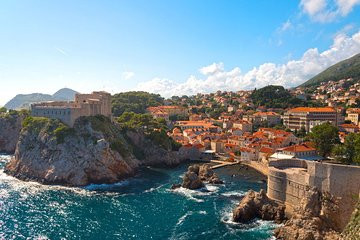 Private Tour to Dubrovnik from Split or Trogir by Gray Line