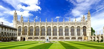Historic Cambridge Guided Walking TourHISTORIC CAMBRIDGE: A GUIDED WALKING TOUR Tickets