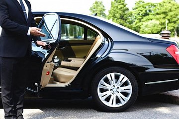 Airport to Kandy Private Transfer