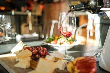 Dégustation privée de vins et...