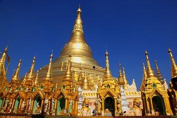 Top Yangon City Heritage List Landmarks - 2019 Travel