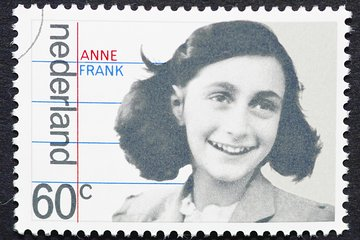 Walking tour about the fascinating story of Anne Frank