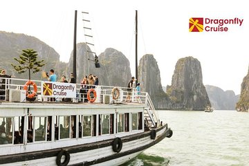 Dragonfly Cruise (Hanoi) - 2019 All You Need to Know BEFORE