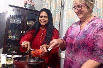 Private Cooking Class in Mumbai Tickets