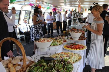 Melbourne Cup Carnival Spring Racing Day Cruise Package 2019