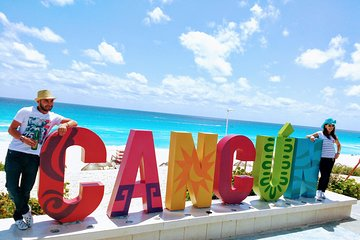 Cancun City Tour And Shopping 2020