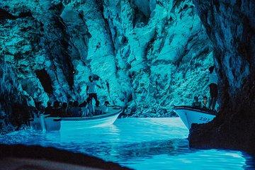 Water Tours