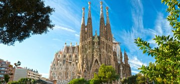 La Sagrada Familia Priority Access Guided Tour