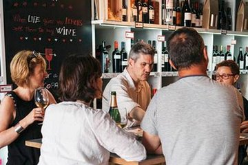 Sitges: Food & Natural wine Tasting