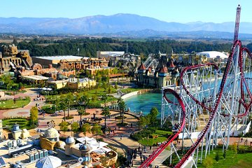 MagicLand: The Amusement Park of Rome