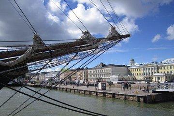 Helsinki Music Walking Tour