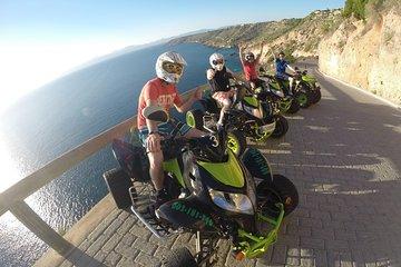 Majorca Guided Quad Bike Tour Tickets