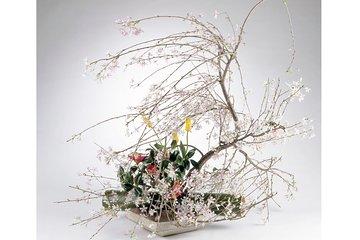 Tokio Ikebana Experiencia En Arreglos Florales Japoneses Tradicionales