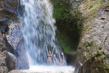 Signature ATV Canopy Waterfall Adventure COMBO Tour
