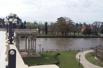Private Tour: Buenos Aires and Tigre Delta Day Trip