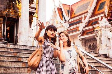 Full Coverage Bangkok Private City Tour