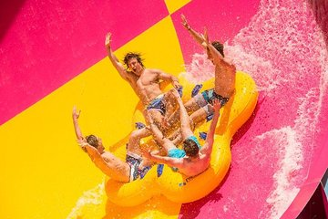 Adventure Park Geelong: General Admission Ticket