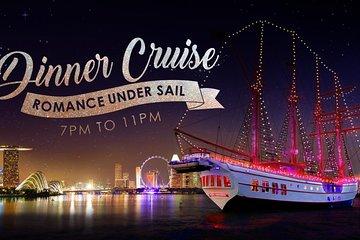 City Lights - Dinner Cruise