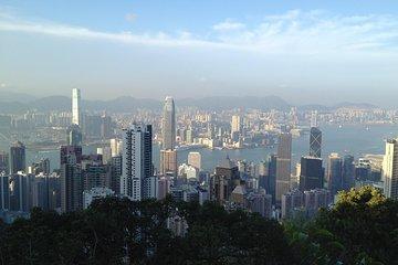 Private Tour: Customized 4-Hour Hong Kong City Tour