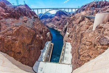 The 10 Best Hoover Dam Tours & Tickets 2019 - Las Vegas | Viator