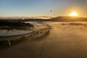 Balloon Flights in Geelong