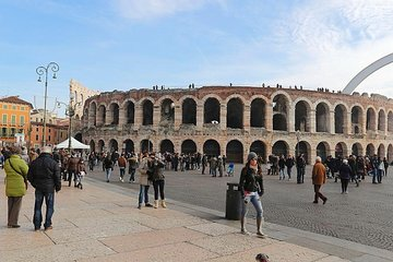 Verona art city, Valpolicella wine...