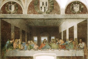 Milan Historyand The Last Supper Tour Half-Day