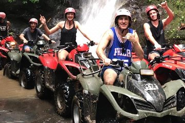 Bali ATV Quad Bike Adventure Tickets