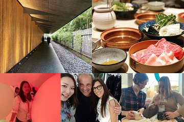 Be a real Tokyo local! Exploring trendy places tour with a young local.