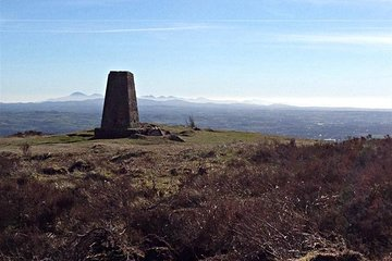 Belfast Private Guided Mountain Trekking Tour