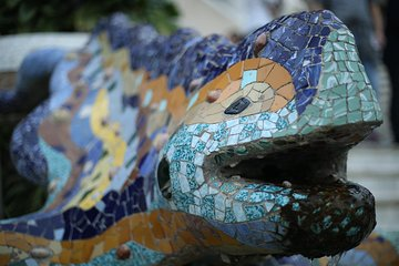 Park Güell and Sagrada Familia, Gaudí's Masterpieces Private Tour