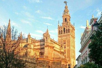 Cattedrale e Real Alcàzar in Italiano