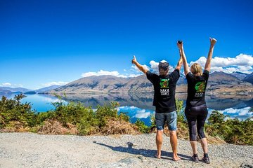 21 Day Legendary New Zealand Tour