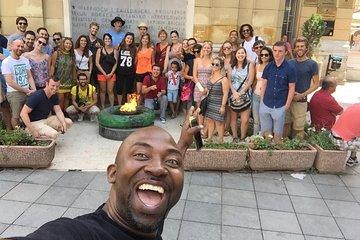 Visite à pied complète de Sarajevo