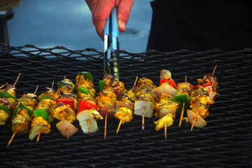 Snorkeling And Beach Barbecue In Goa