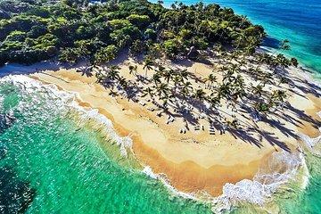 Cayo Levantado (Bacardi Island) und...