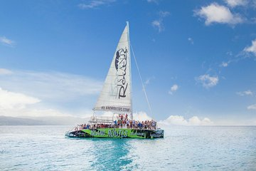 Most Popular Montego Bay Cruises, Sailing & Water Tours
