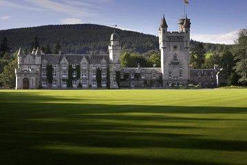 Castello di Balmoral da Inverness