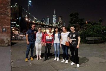 Tour Nocturno em Nova York