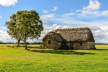 4-Day Outlander Trail Small-Group Tour from Edinburgh