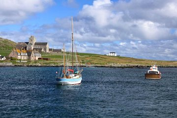 Iona Days Schedule Of Events 2020.3 Day Isle Of Mull And Iona Small Group Tour From Glasgow