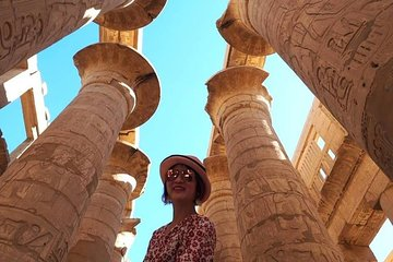 Save 6.00%! 2 days in luxor with airport pick up