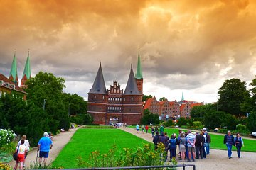 Lübeck Day Trip From Hamburg By Train With Private Guide And Lunch